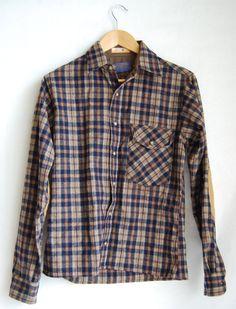 Vintage 1970s Pendleton Wool Shirts