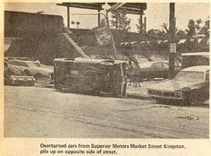 Superior Motors - Market Street - Kingston