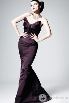 prefal 2013, style, dress, featur fashion, high fashion, posen prefal, awesom gown, 2013 collect, zac posen