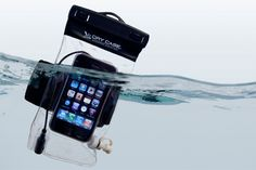 DryCase for your mobile phone
