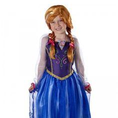 Disney Frozen Anna Wig from Jakks Pacific