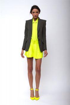 6-Marissa-Webb-Spring-Summer-13-look-6-v1 summer 2013, 2013 rtw, fashion, marissa webb, neon, webb spring, spring summer, spring 2013, style blog