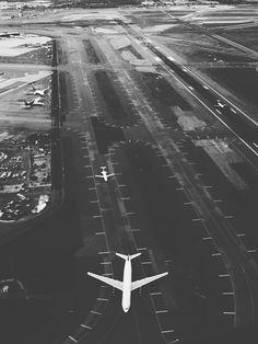 Jet-set, far far away.