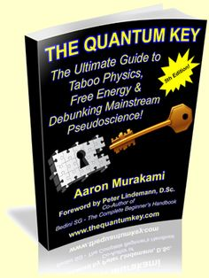 Get Your Black Belt In Taboo Physics. Learn What The Consciousness And Quantum Gurus May Not Tell You Because They May Not Know! Take The Red Pill – Wake Up In The Real World. Your Paradigm Is About To Be Shattered! Plus Learn About the Free Energy Secrets! Essentially, You Are Getting A Complete Course!  Check out The Quantum Key – Energy & Potential Mastery!