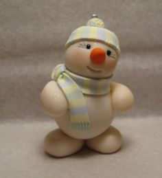 decor, craft, fondant, snowman ornaments, clay creation, polym clay, blueberries, polymer clay, healthy desserts