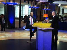 Le @EP_President @MartinSchulz est sur le plateau du #bardeleurope @TV5MONDE #coulisses