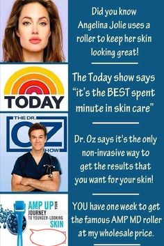 Dr. Oz - says its th