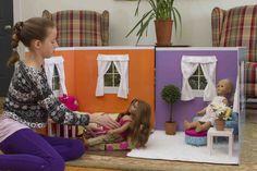 American Doll Room