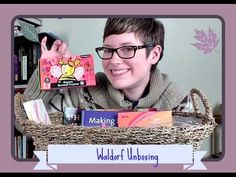 Waldorf Toy Unboxing