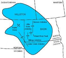 Williston Basin