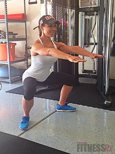 Master the Squat - Variations of this Powerful Exercise