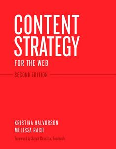 Content Strategy for the Web | Abduzeedo Design Inspiration