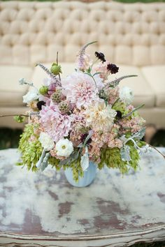 parisian floral inspiration.