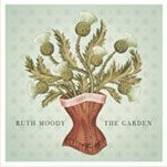 Ruth Moody - here's an ideal, gentle accompaniment to a summertime swing in a hammock.
