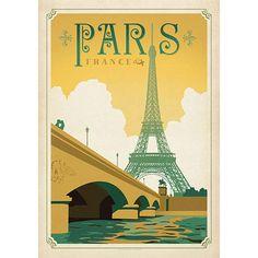 American Flat Paris