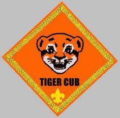 Tiger scout den meeting ideas