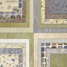 Janet Claire, Moda fabrics, fall 2014 collection release.
