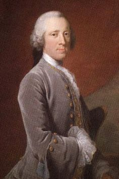 William Cavendish, 4th Duke of Devonshire, KG, PC (Hardwick, 8th May 1720 – Austrian Netherlands, 2nd October 1764) Popular with King George II, Cavendish turned down the role of governor to the Prince of Wales in favour of pursuing his political career, though he remained close to the court. madamegilflurt.com