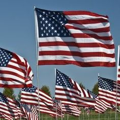 Senior citizens seem to enjoy celebrating patriotic holidays. I am always looking for craft ideas for the people at my Moms nursing home. With...