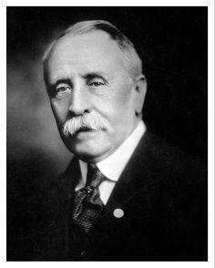 Biola founder T.C. Horton