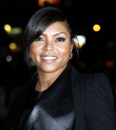 Taraji P. Henson To Star In New Film 'From The Rough' | Person of Interest CBS. <3
