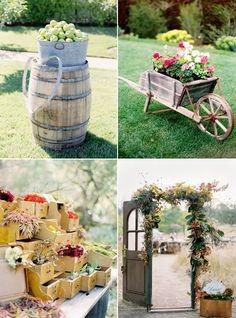 Churrasco de casamento: a decoração – I « Constance Zahn – Blog de casamento para noivas antenadas.