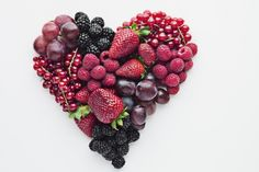 10 SUPERFOODS FOR HEART HEALTH | Your heart is a pretty important piece of equipment, so it's in your best interest to take good care of it.