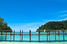 Kota Kinabalus Tunk
