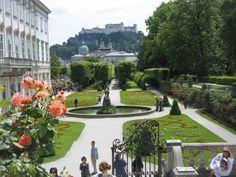 Sound of Music tour - Salzburg, Austria