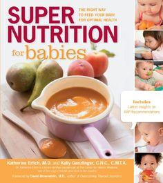 Super Nutrition for