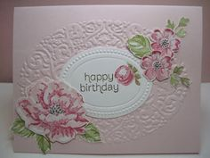 Holiday frame ef, Stippled Blossoms and Made for You stamp sets. Colours - Pink Pirouette, Melon Mambo, Whisper White, Certain Celery, Lucky Limeade and Chocolate Chip.