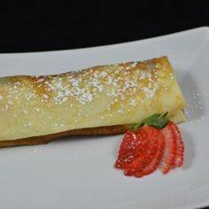 The best crepes you have tried, Russian style