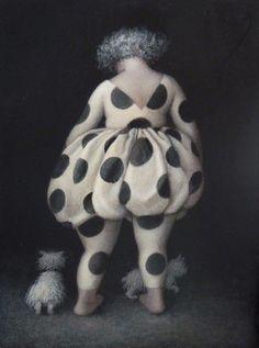 """Jeanne Lorioz - """"Joli pyjama"""""""