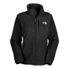 Even though a million people have a Denali North Face jacket, it's one of my favorite things.