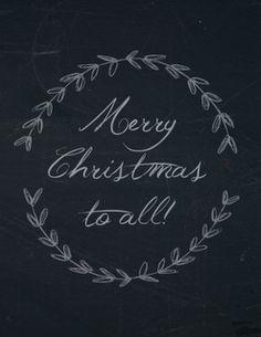 Merry Christmas - Murphy Bed