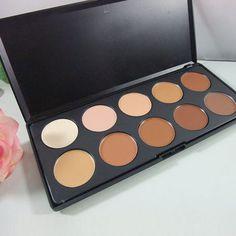 mac concealer 10 color cosmetics