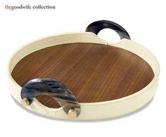 ih985044 interlud, falconi modern, color, accessori, serving trays