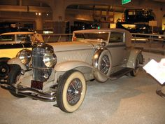 Henry Ford Museum, Dearborn, MI