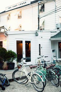 Surf Lodge - Montauk ★
