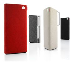 libratone wireless airplay speakers.
