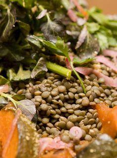 More great lentil recipes.....