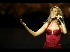 """""""So This Is Christmas"""" by Celine Dion"""