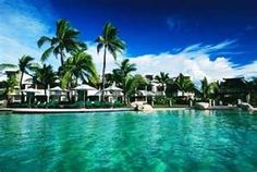 Fiji Travel Guide , Fiji Hotels and Resorts