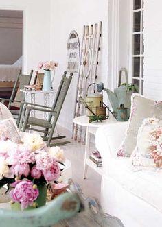 picture-perfect porch