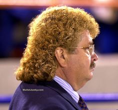 a Preachullet-preacher-man mullet. curly preachullets are indeed a rare breed.