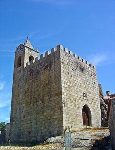 Castelo de Penamacor - Portugal