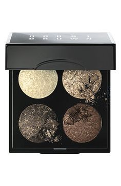 Bobbi Brown Holiday Palette. So lovely on all eye colors! #eBayCollection