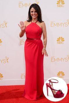 EMMYS: OUR 10 FAVORITE SHOES