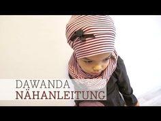 ▶ DaWanda Nähanleitung: Beanie-Mütze von Elfenkind Berlin