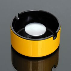 Braun Ashtray by vicent.zp, via Flickr